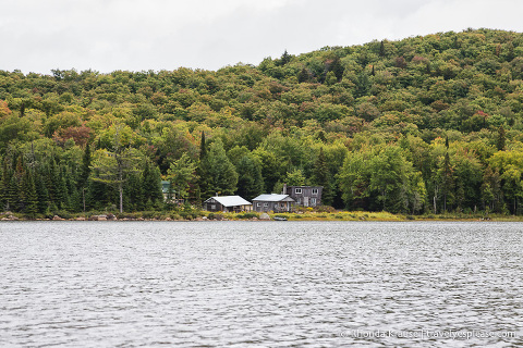 travelyesplease.com | Weekend Getaway to the Laurentians- A Nature-Filled Vacation in Quebec