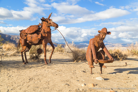 travelyesplease.com | Day Trips From Palm Springs- Fun and Adventurous Places to Visit