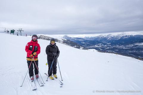 travelyesplease.com | Things to Do in Jasper- The Best Activities in Jasper National Park