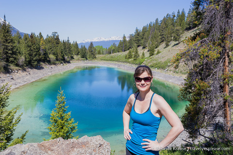 travelyesplease.com | Things to Do in Jasper National Park- Best Places to See in Jasper