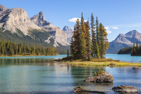 travelyesplease.com | Things to Do in Jasper National Park- Experiences for Your Jasper Bucket List