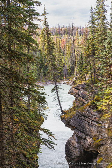 travelyesplease.com | Places to Visit in Jasper National Park- Must-see Spots in Jasper