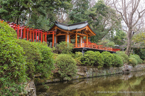 travelyesplease.com | Best Shrines to Visit in Japan- Beautiful Japanese Shrines You Must See