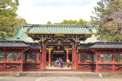 travelyesplease.com | Best Shrines in Japan- Beautiful Japanese Shrines to Visit