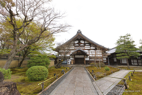 travelyesplease.com | Visiting Kodai-ji Temple- Our Self-Guided Tour