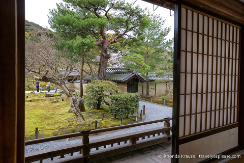 travelyesplease.com | Kodaiji Temple- Tour, History and Tips for Visiting