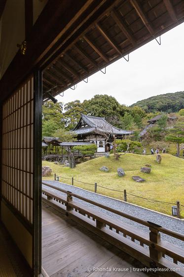 travelyesplease.com | Kodai-ji Temple- A Beautiful Zen Temple in Kyoto