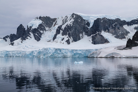 Antarctic Expedition- Cruise to Antarctica, South Georgia and the Falkland Islands