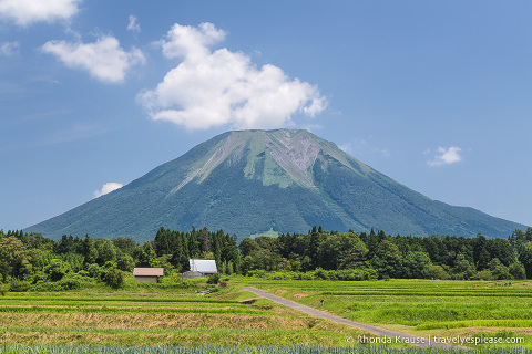 Beautiful Places in Japan to Visit- 17 Scenic Spots
