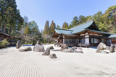 Beautiful Places to Visit in Japan