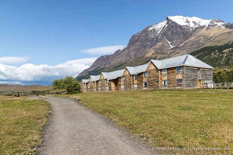 Mirador las Torres- Hiking to the Base of Torres del Paine