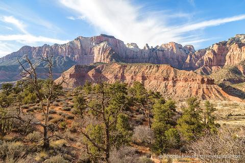 Southwest Road Trip Itinerary- California, Arizona, Utah, Nevada