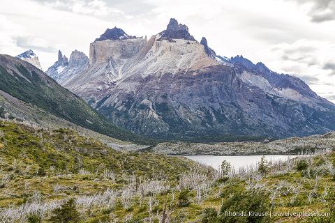Cuernos del Paine (the Paine Horns)