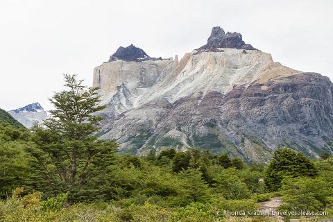 Cuernos del Paine (Paine Horns)