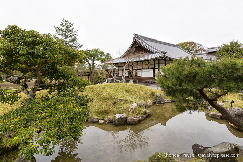 Things to do in Japan- Go temple hopping in Kyoto (Kodai-ji Temple, Kyoto)